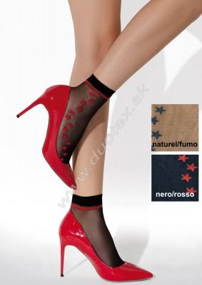 Dámske ponožky Stars20