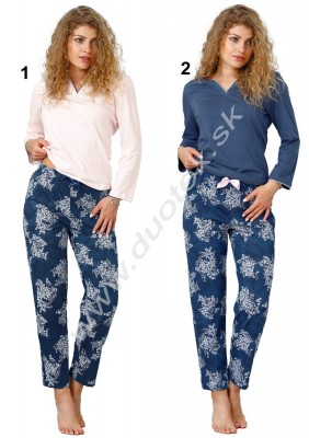 Dámske pyžamo Allegra953