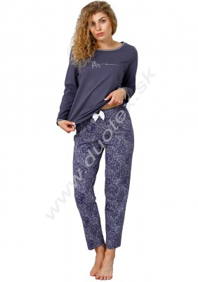 Dámske pyžamo Celine952