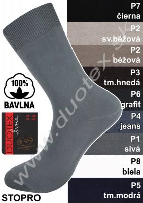 Pánske ponožky Stopro