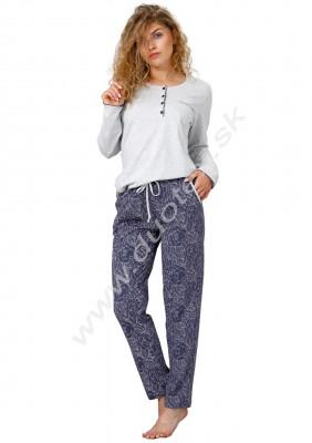 Dámske pyžamo Cosima951
