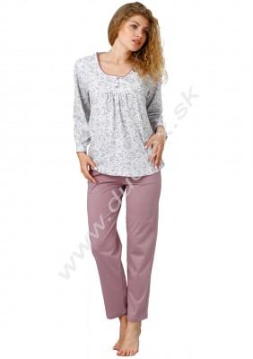 Dámske pyžamo Gina977