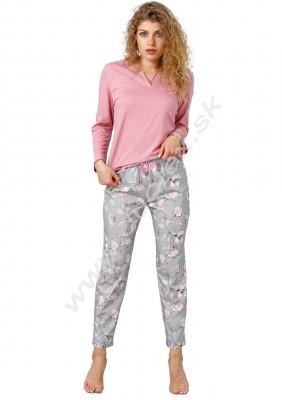Dámske pyžamo Sawanna969