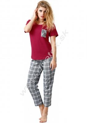 Dámske pyžamo Noemi849