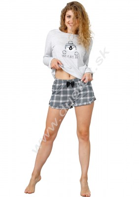 Dámske pyžamo Maila947