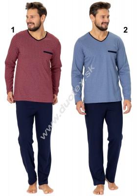 Pánske pyžamo Carl995