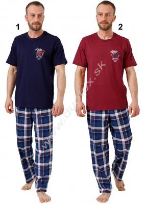 Pánske pyžamo Amir987