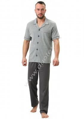 Pánske pyžamo Brajan703