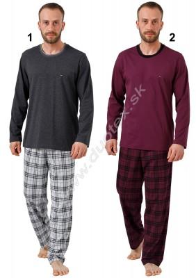 Pánske pyžamo Julen992