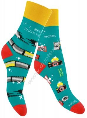 Dámske ponožky More-078A-017