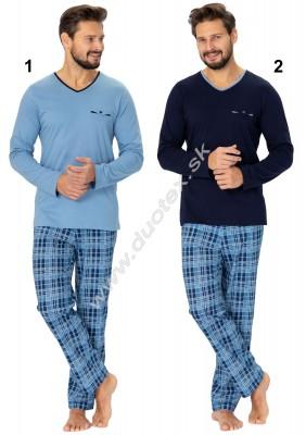 Pánske pyžamo Leon993