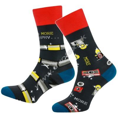 Veselé ponožky More-079A-020