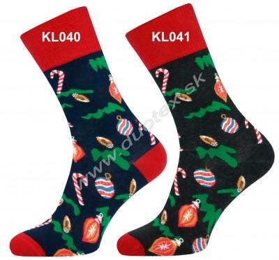 Pánske ponožky Steven-136-040