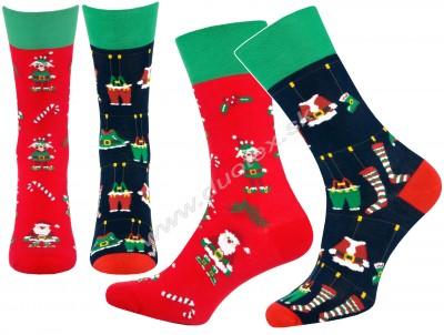 Pánske ponožky More-079A-026
