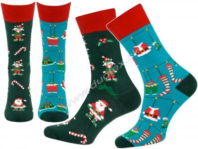 Pánske ponožky More-079A-027