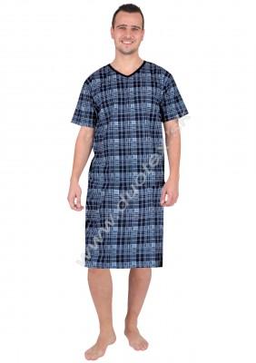 Pánska nočná košeľa P-Simir