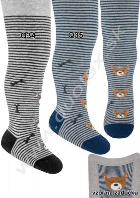 Pančuchové nohavice w18.n01-vz.376