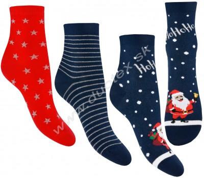 Dámske ponožky w84.55p-vz.994