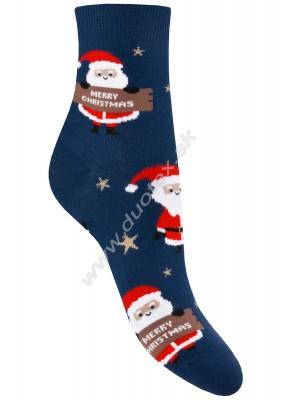 Detské ponožky w34.155-vz.889