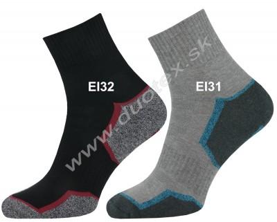 Ponožky Steven-040-32