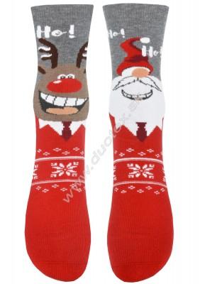 Dámske ponožky More-078A-003