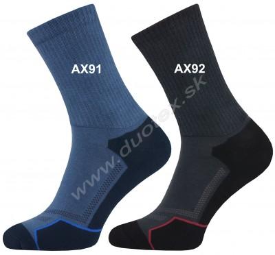 Pánske ponožky Steven-047-91