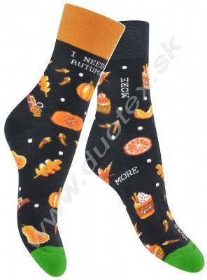 Veselé ponožky More-078A-029