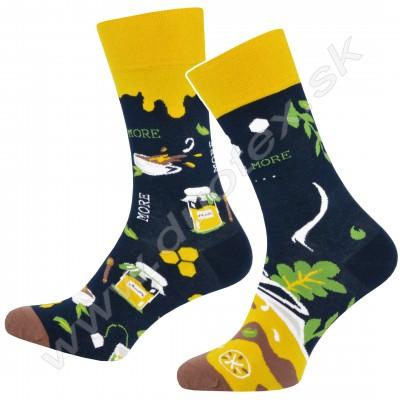 Veselé ponožky More-079A-029