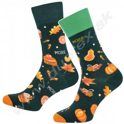 Veselé ponožky More-079A-030