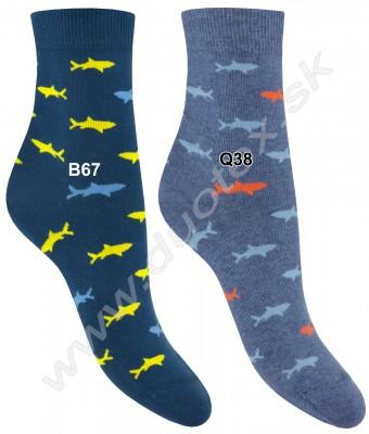 Detské ponožky g34.n01-vz.306