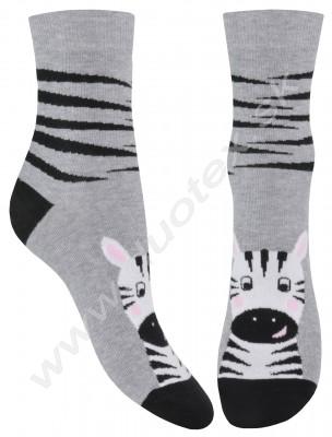Detské ponožky w44.01p-vz.299