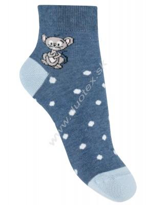 Kojenecké ponožky g14.59n-vz.545