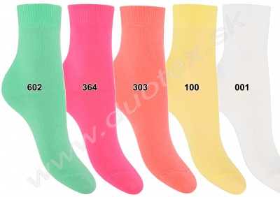 Bavlnené ponožky Romsok-D