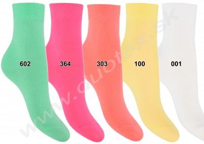 Detské ponožky Romsok-D