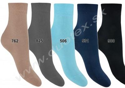 Bavlnené ponožky Romsok-CH