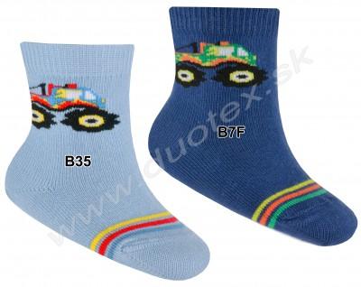 Kojenecké ponožky w14.p01-vz.497
