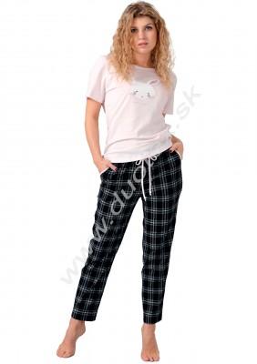 Dámske pyžamo Melisa1009