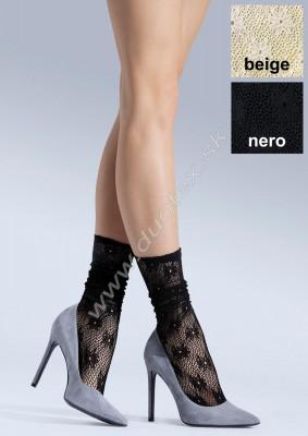 Dámske ponožky Glamour06