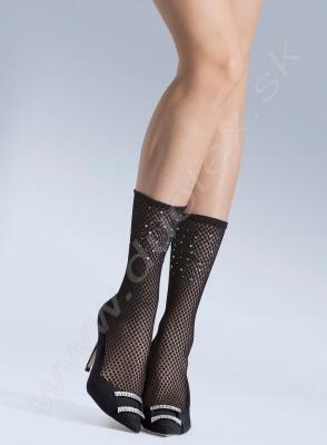 Dámske ponožky Glamour05