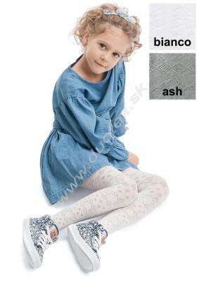 Pančuchové nohavice Snow-white