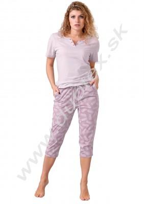 Dámske pyžamo Benita1030
