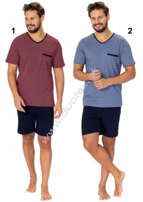 Pánske pyžamo Big-Carl1002