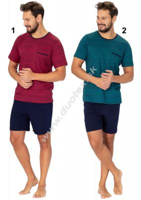 Pánske pyžamo Giuzeppe1065