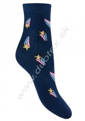 Detské ponožky w44.01p-vz.281