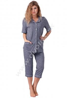Dámske pyžamo Halima1041