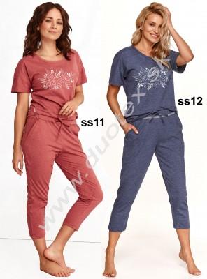 Dámske pyžamo Alexa2164-1