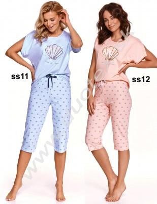 Dámske pyžamo Mona2371