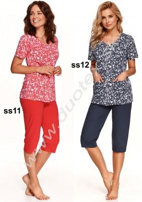 Dámske pyžamo Wera908