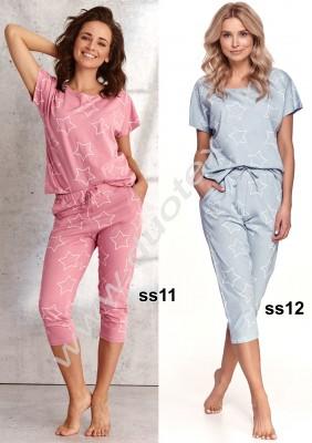 Dámske pyžamo Oksa2490