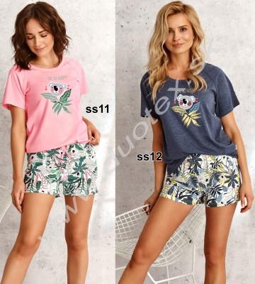 Dámske pyžamo Aurelia2287